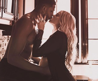Khloe Kardashian has reportedly gone into early labour after Tristan Thompson's cheating scandal