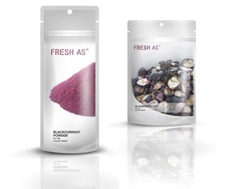 Win a FRESH AS freeze-dried fruits and powders pack
