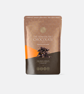 Win a pack of Remarkable Chocolate Company's Chocolate Bark for Mother's Day