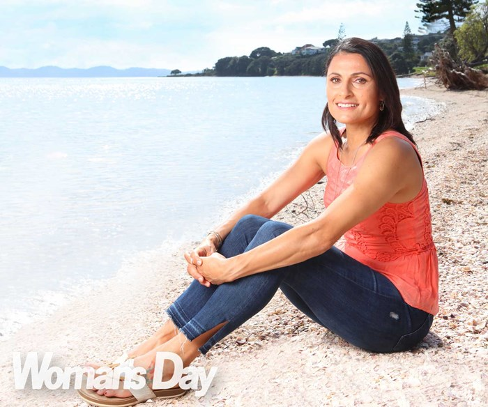 Former Olympian Liza Hunter-Galvan's fight to clear her name