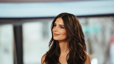 Emily Ratajkowski reveals why she turned down her husband's first proposal