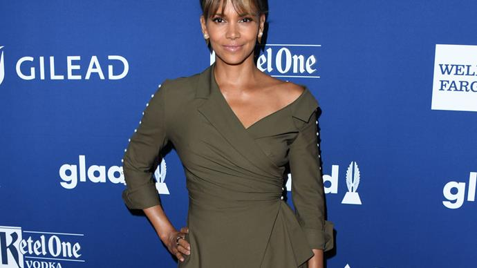 Halle Berry shares the workout tips that keep her looking amazing