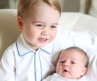 Our fascination with the royal family - and especially the royal babies