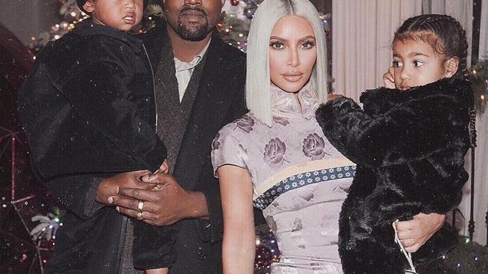 Kanye West compares Kim Kardashian to Marie Antoinette