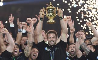 Spark and TVNZ win broadcast rights for Rugby World Cup 2019