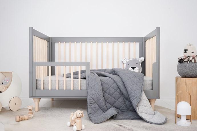 Win a $4,000 Nursery from Hatch Baby Store!
