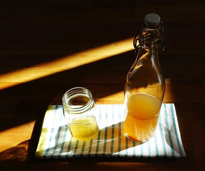 5 things you need to know about making your own kombucha
