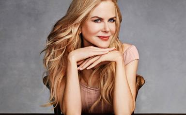 Nicole Kidman on her career renaissance and finding true love later in life
