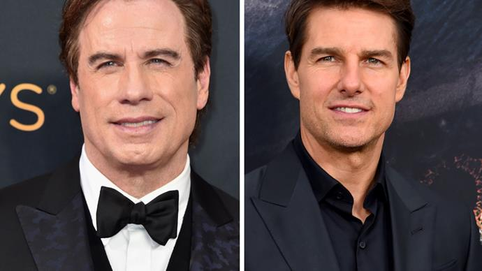 Scientology spat! Tom Cruise and John Travolta reportedly hate each other