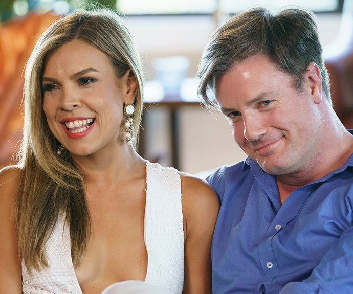 Troy Demelge Carly Bowyer Married at First Sight