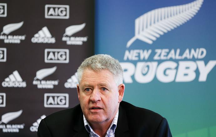 NZ Rugby chief executive Steve Tew announced they, along with other sporting bodies, would be setting up framework to deal with diversity and inclusion in sport.