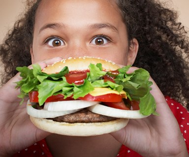 Why it's not safe to put your children on a vegan diet