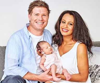 Married At First Sight poster couple Zoe Hendrix and Alex Garner announce their sad split