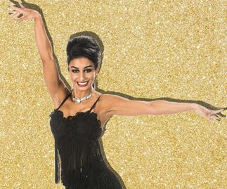 Naz Khanjani and Suzy Cato join Dancing With The Stars NZ
