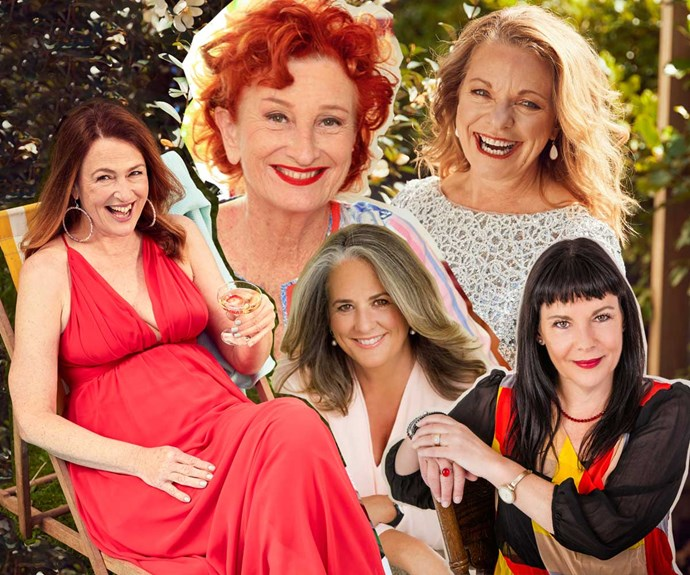 Kiwi stars on the truth about ageing: what nobody tells you