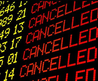 Thousands affected by Air NZ flight cancellations after engine issues