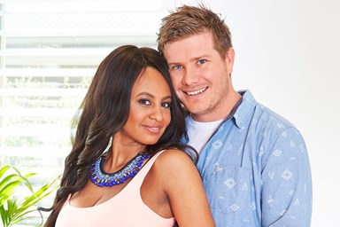 MAFS star Zoe Hendrix moves out of the family home following shock split