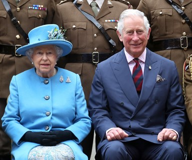The Queen publicly backs Prince Charles to be our next Commonwealth leader