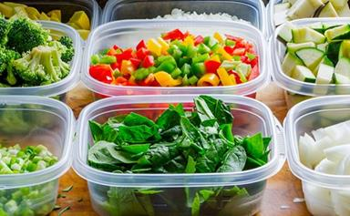 14 kitchen hacks to save time and stay healthy