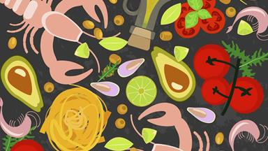 The Mediterranean diet and why your body will thank you for it