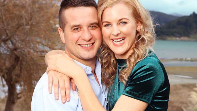 Silver Ferns captain Katrina Grant gets engaged on romantic holiday to Fiji