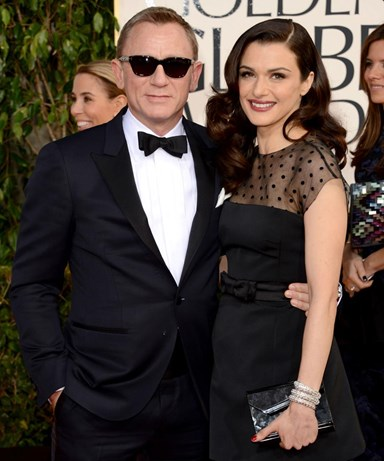 "Rachel Weisz and husband Daniel Craig have a ""little human"" on the way"