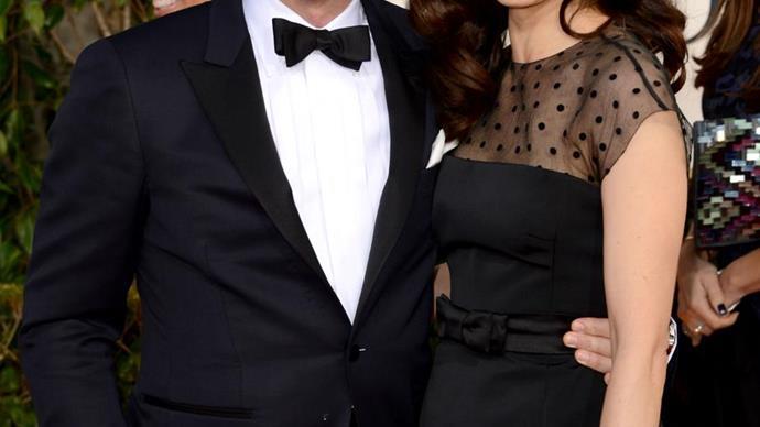 "Rachel Weisz and husband Daniel Craig have a ""little human"" on the way"