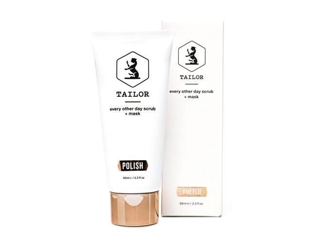 Tailor Every Other Day Scrub + Mask Polish