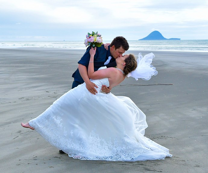Wedding of the week: Emmeline and Sean Henderson