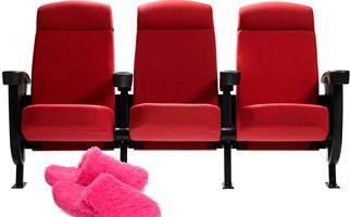 The Taranaki cinema taking a stand against pyjamas