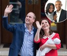 The best celebrity reactions to the royal baby news