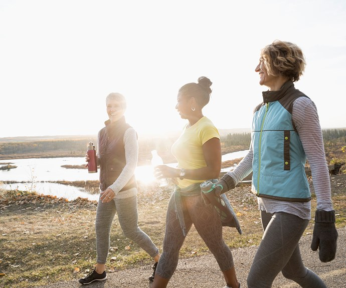 Why women over 40 are at greater risk of diabetes - and what we can do about it