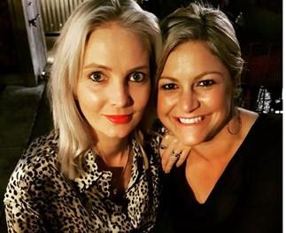 Meet Sophie Braggins - Toni Street's surrogate and best friend