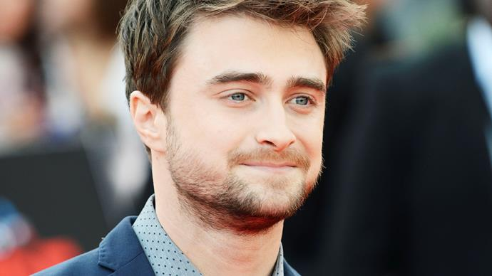 Daniel Radcliffe begins filming new movie Guns Akimbo in Auckland