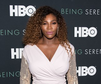 Serena Williams may be turning down her invite to the Royal wedding