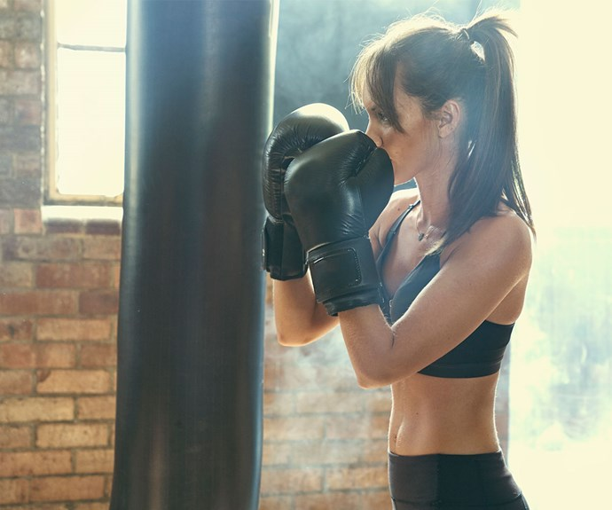 This is the main reason women are working out - and it's not because they love it...
