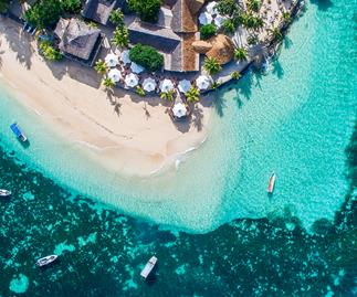What would be your ultimate Fiji experience?