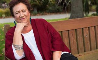7 years on from her Argentinian prison ordeal, Sharon Armstrong is fighting to help other victims of scams