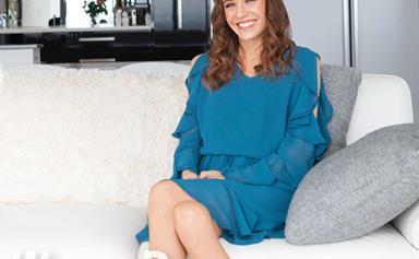 Tetraplegic Claire Freeman reveals how modelling saved her life