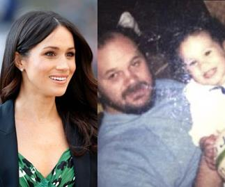 Meghan Markle's dad WILL walk her down the aisle as more royal wedding details come to light