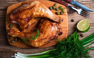 How to store chicken and avoid campylobacter