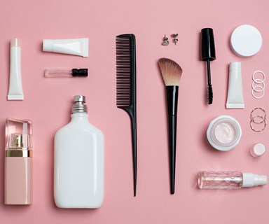 This is the correct order to apply your beauty products