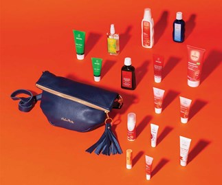 Win the NEXT June bag of the month from Helen Miller