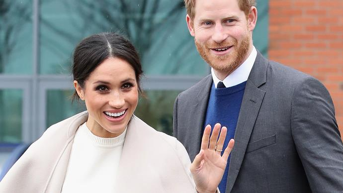 A new home! Meghan Markle and Prince Harry to move after royal wedding