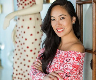 Bridal gown designer to the stars Trish Peng reveals the realities of dressing Hollywood's elite