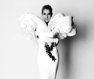 Why at 50 Celine Dion has turned her focus to fashion