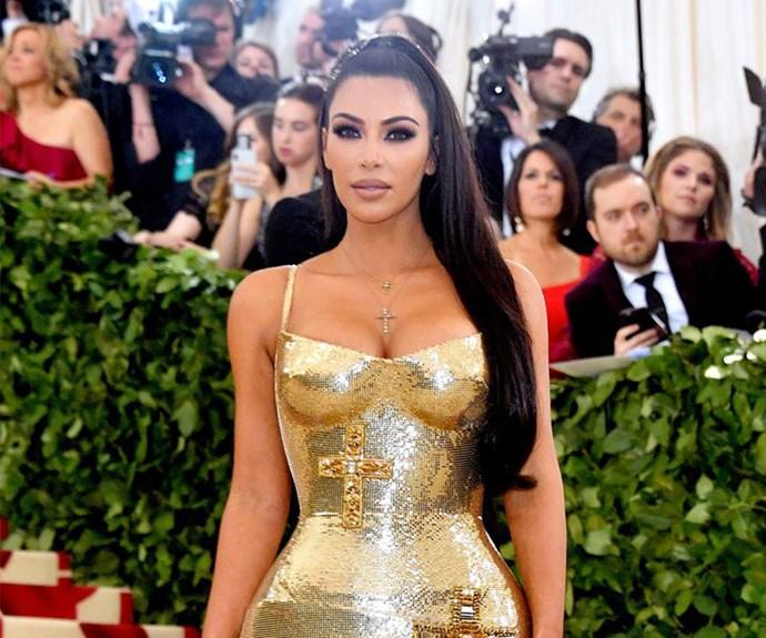 Kim Kardashian's Met Gala diet may be doing more harm than good