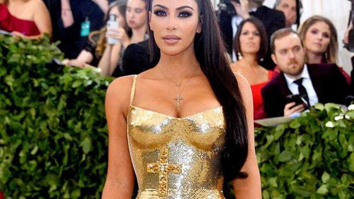Kim Kardashian's Met Gala diet may be doing more harm than good