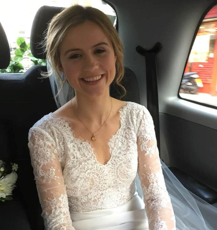 Clara married Nick Loughran, former aide to the Duke and Duchess of Cambridge, in December 2017.