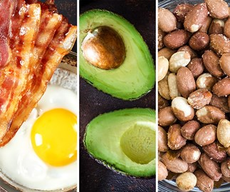 Everything you need to know about the 'Wild Diet'